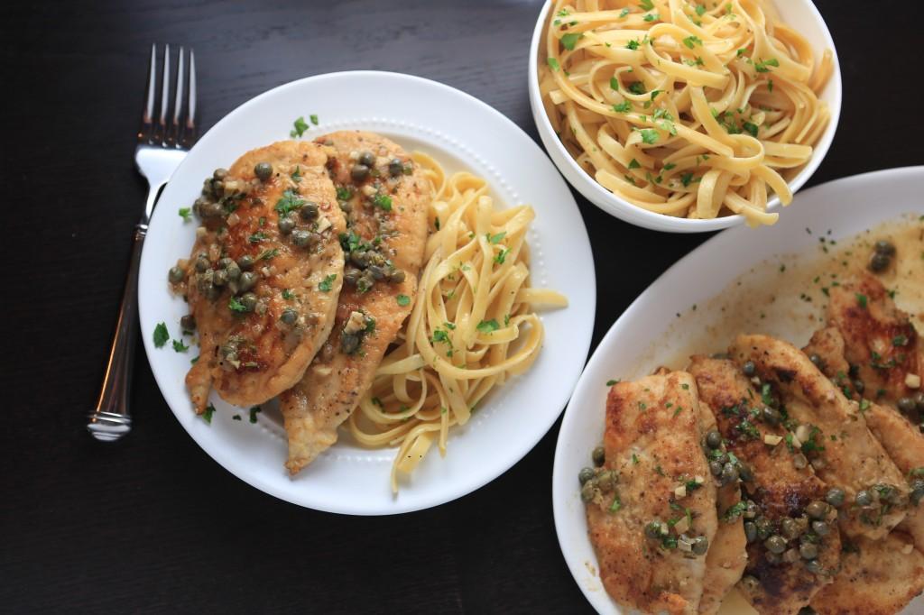 Chicken Capers-24