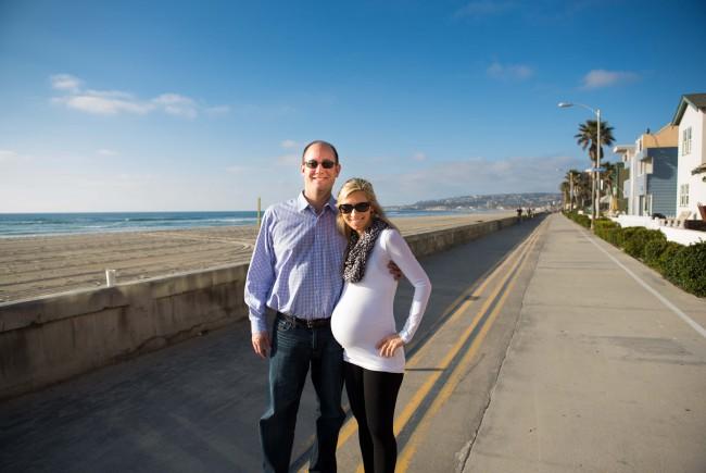 San Diego Trip 2014
