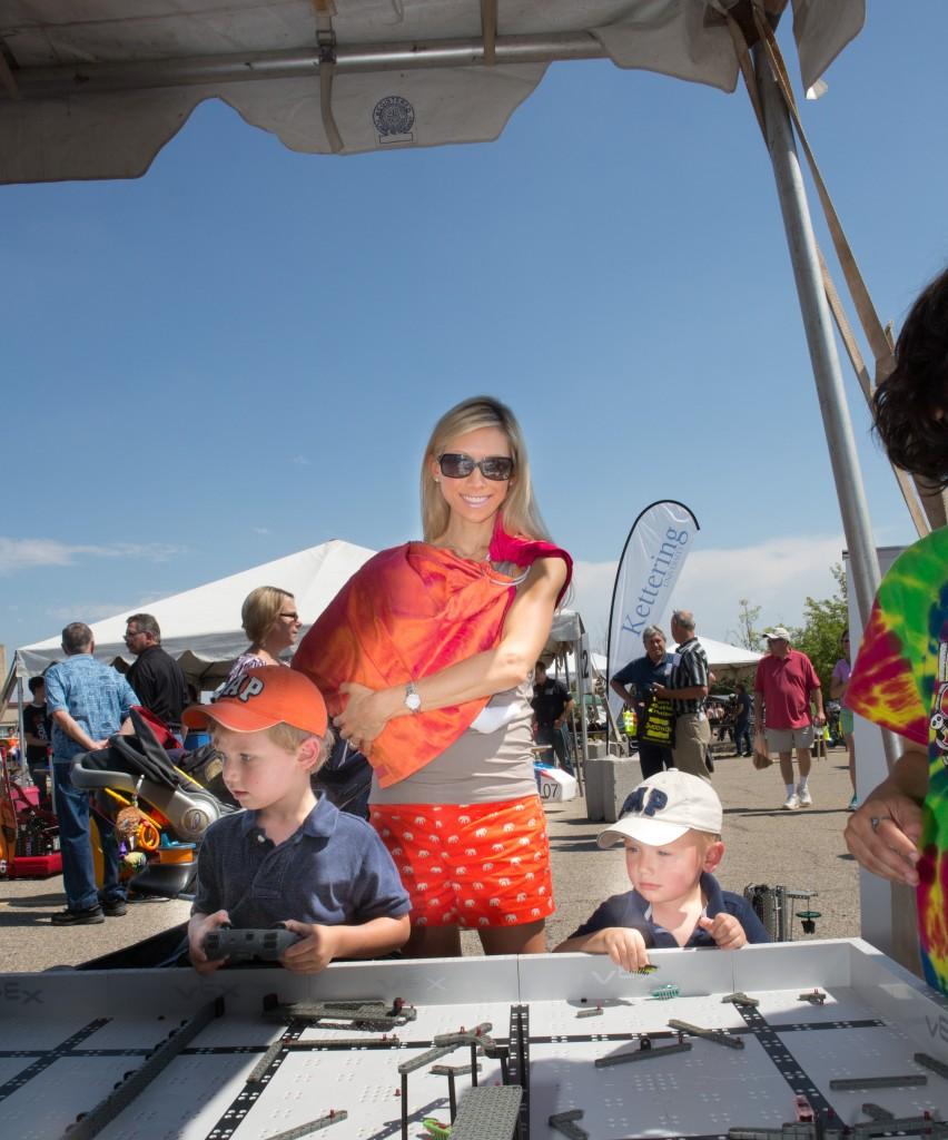 Maker Faire 2014-5