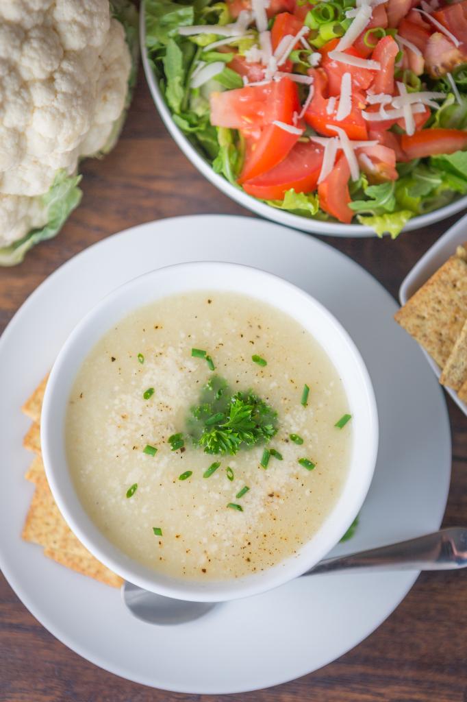 2014-08-19 Creamy Califlower Soup-503