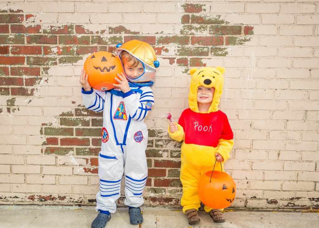 Pre-Halloween Fun-9